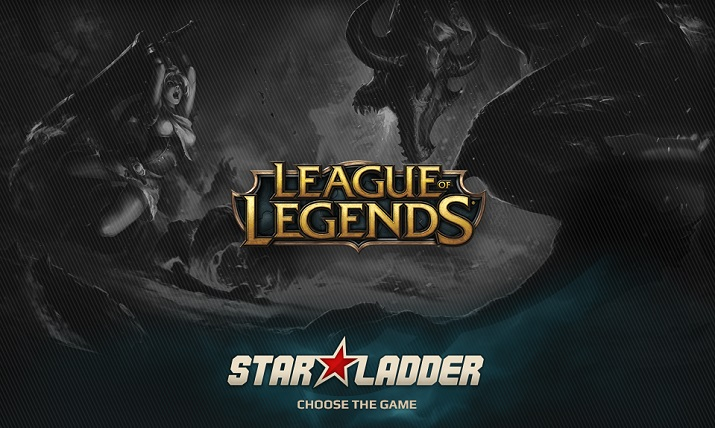 League of Legends: Второй сезон StarLadder