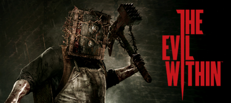 The Evil Within перенесли на октябрь