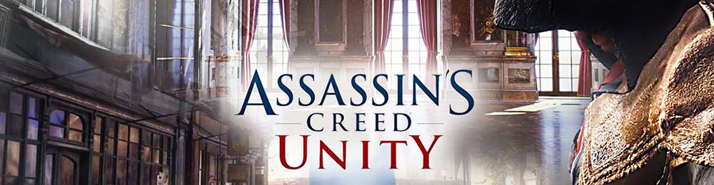 E3 2014: Ubisoft показали кооперативное прохождение Assassin's Creed: Unity