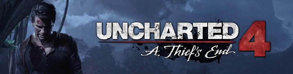 E3 2014 - Uncharted 4: A Thief's End