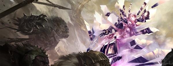 Guild Wars 2: Как быстро взять 80-й уровень
