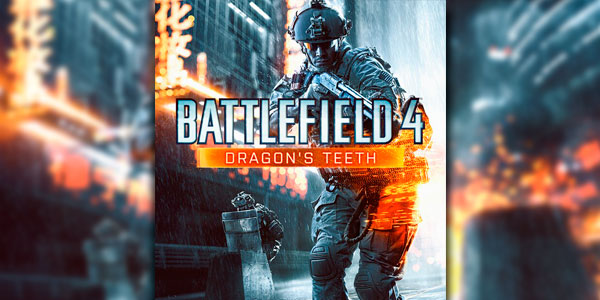 Подробности Battlefield 4: Dragon's Teeth