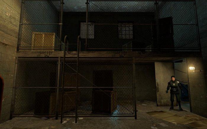 Half-Life 2: Прохождение игры.