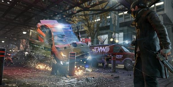 Ubisoft не будет торопиться с выпуском Watch Dogs 2