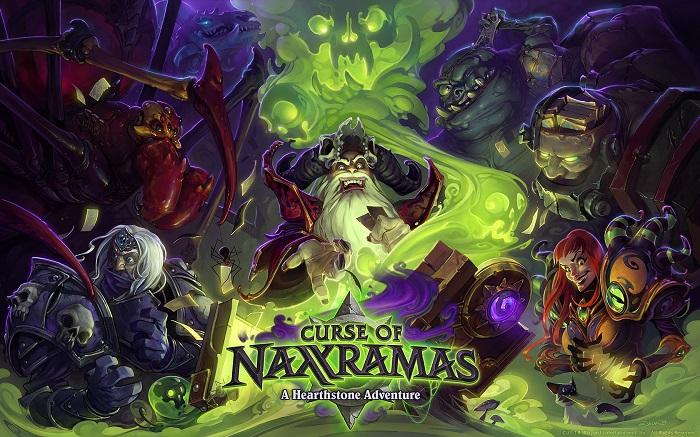 Анонсированы новые карты Hearthstone: Heroes of Warcraft