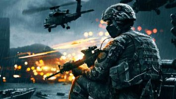 Названа дата выхода дополнения Battlefield 4: Dragon's Teeth