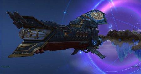 В «Аллодах Онлайн» появится арена для астральных кораблей