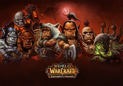 World of Warcraft: Игровой процесс Warlords of Draenor