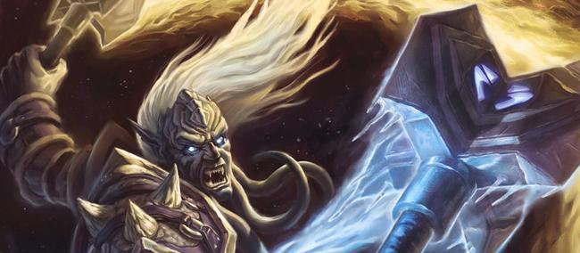 World of Warcraft: Гайд по танкованию