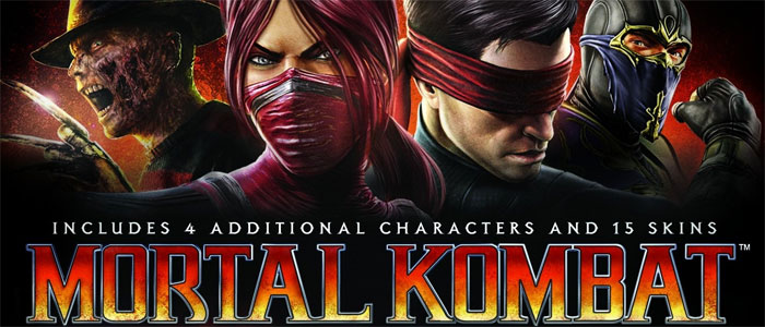Mortal Kombat Komplete Edition не запускается