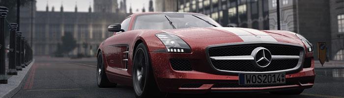 Опубликован список трасс World of Speed