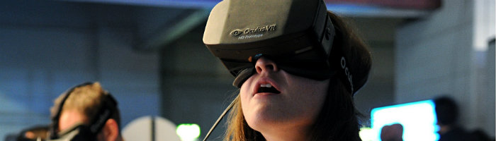 Запуск Oculus Rift может быть отложен до 2016 года