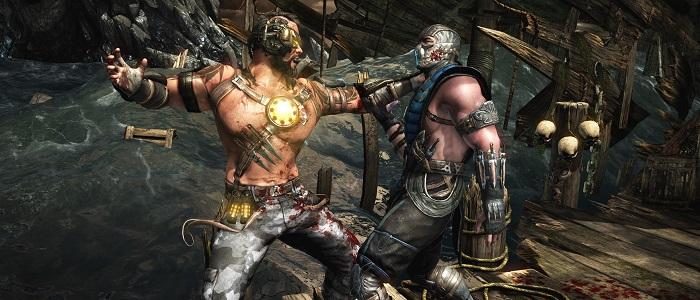 Mortal Kombat X стала самой успешной игрой в серии