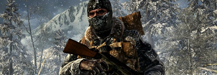 Опубликованы системные требования Call of Duty: Black Ops 3