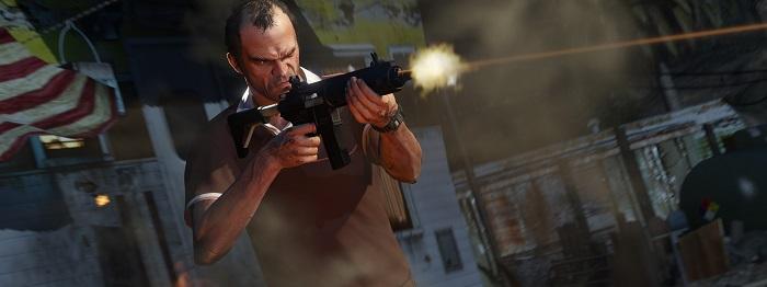 Создан новый клиент GTA Online, позволяющий играть с модами
