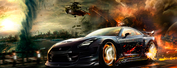 Новую Need for Speed анонсируют 21 мая