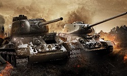 World of Tanks вышла на Xbox One