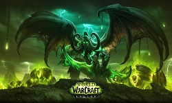 Анонсирован World of Warcraft: Legion