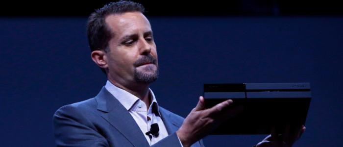 PlayStation 4 купили 40 миллионов раз