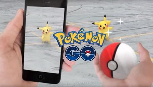 Pokémon GO: как установить игру в России